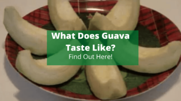 What Does Guava Taste Like